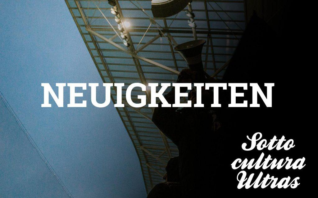 Stadionrückkehr gegen Bielefeld