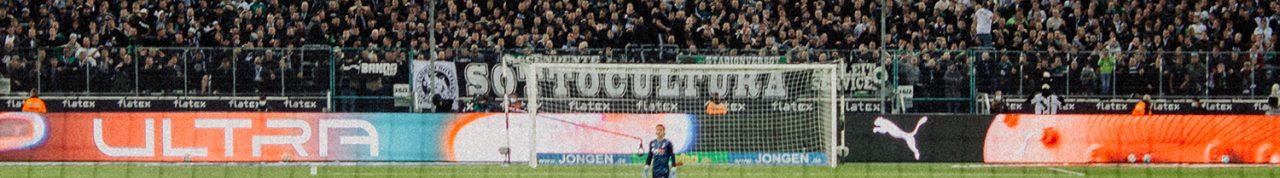 8. Borussia: VfB Stuttgart 1:1