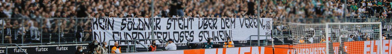 6. Borussia : Borussia Dortmund 1:0